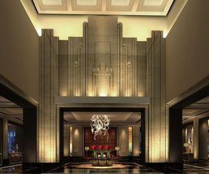decor, elegant, and hotel image