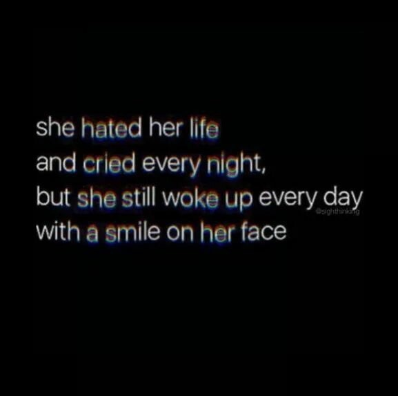 quotes, black, and cry image