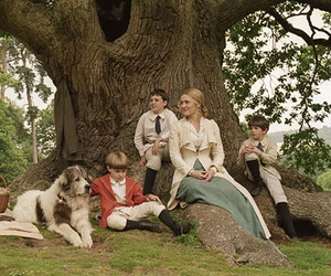 family, finding neverland, and kate winslet image