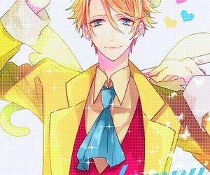 anime, anime boy, and kazuna masunaga image