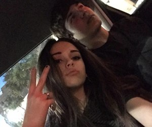 bae, Queen, and maggie lindemann image
