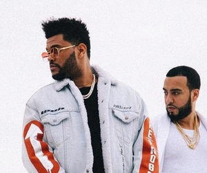 the weeknd, xo, and music image