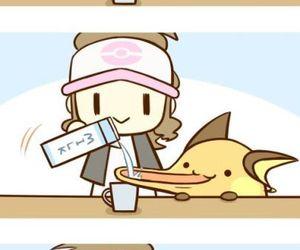 pokemon, cute, and kawaii image