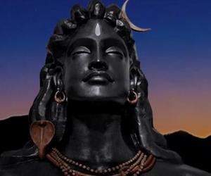 believe, peace, and shiva image
