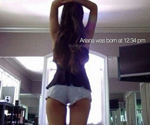 ariana facts image