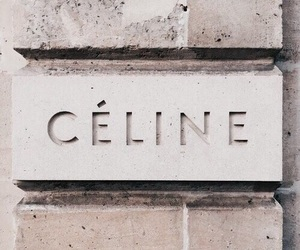 celine, style, and chanel image