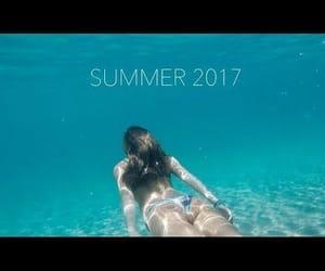 adventure, bikini, and costa rica image