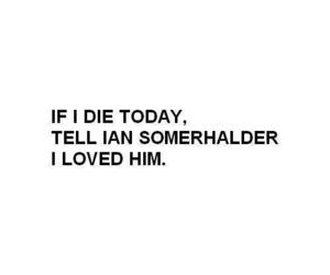 ian somerhalder, ian, and tvd image