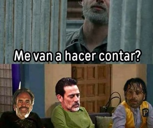 the walking dead, twd, and the best serie image