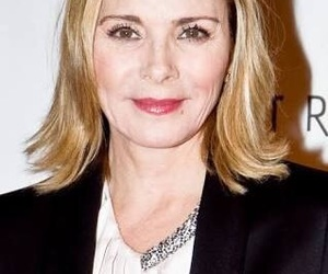 Kim Cattrall and lg image