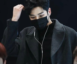 rowoon image
