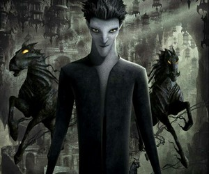 dreamworks, animaciones, and rise of the guardians image