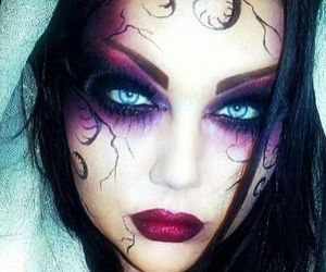 dark, fairy, and NYX image