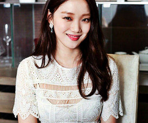 korean, kdrama, and lee sung kyung image