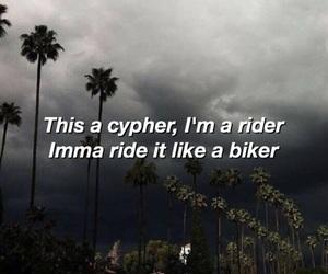 aesthetic, Lyrics, and cypher image