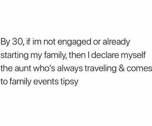 engaged, family, and funny image