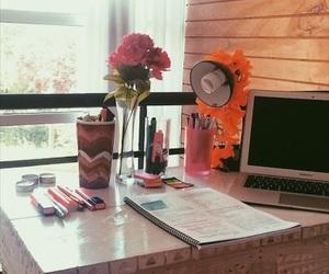 apartment, college, and loft image