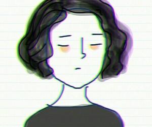 alternative, artwork, and draw image