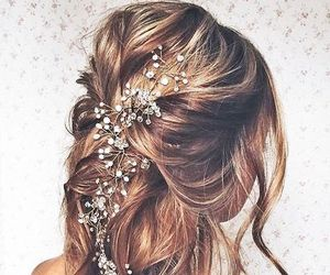 dating, hairstyle, and life image