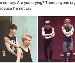 big, change, and crying image