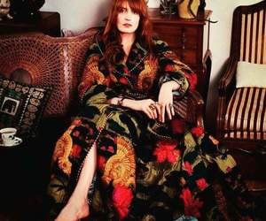florence, florence and the machine, and florence welch image