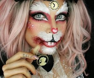 makeup, mua , and beauty image