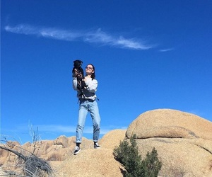 mountains, place, and maia mitchell image