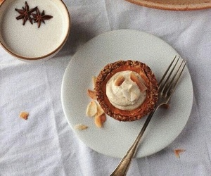 breakfast, october, and weheartit image
