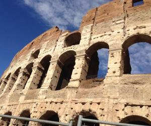 colosseo, world, and italia image