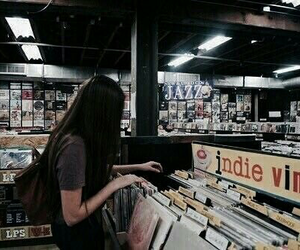 indie, music, and grunge image