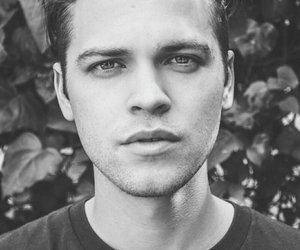 supernatural and alexander calvert image