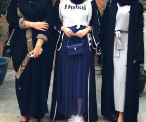 fashion, girls, and mode image