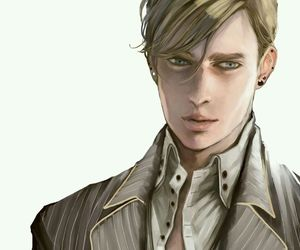 Erwin, anime, and snk image