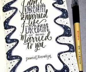 calligraphy, cls, and wattpad image