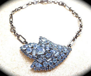 baby blue, bridal jewelry, and something blue image