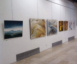 art, art gallery, and photography's image
