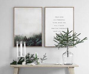 decor, life, and interior image