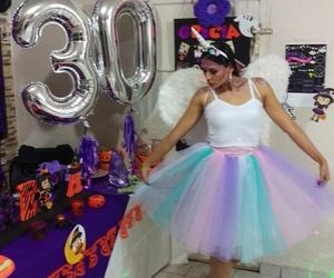 costume, unicorn, and 30 image