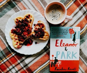 autumn, cozy, and eleanor and park image