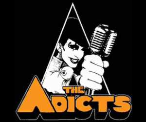 punk rock and the adicts image