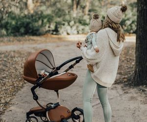 fashion, outfit, and baby image