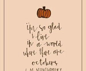 quotes, autumn, and background image