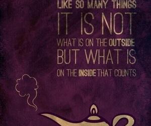 disney, aladdin, and quotes image