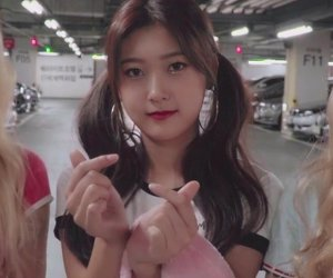 k-pop, low quality, and lq image