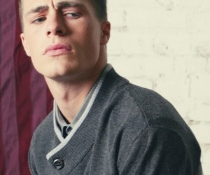 boy, coltonhaynes, and cute image