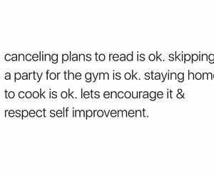 life, self improvement, and words image