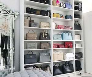 bags and fashion image