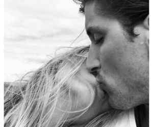 candice swanepoel, couple, and love image