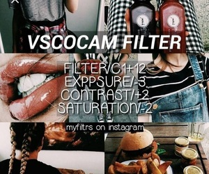 cam, vsco cam, and tumblrfeed image