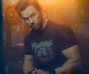 -beautiful, -mark wahlberg, and -man image